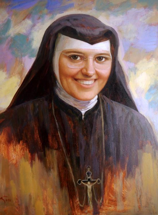 Madre María Dolores Segarra